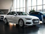 Audi A4 40 TFSI 2021 года за 19 999 999 тг. в Алматы