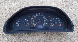 Щиток приборов 2105401547 Mercedes w210 e240 за 20 000 тг. в Семей