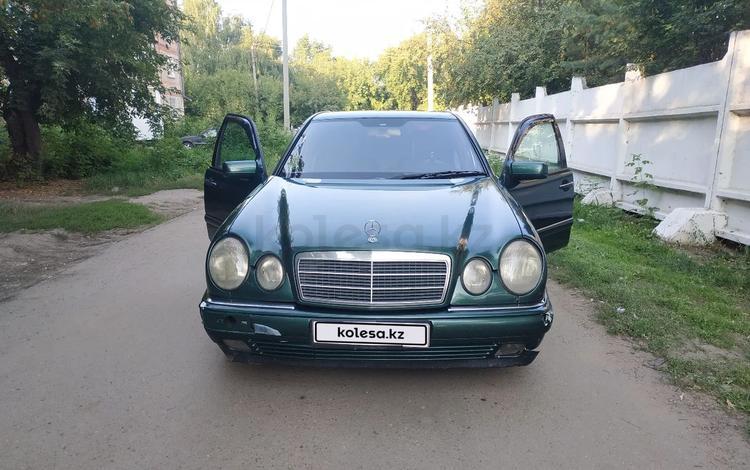 Mercedes-Benz E 280 1997 года за 2 300 000 тг. в Петропавловск