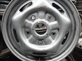 Комплект дисков на форд транзит из Европы 16/5/160 за 70 000 тг. в Костанай