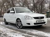 ВАЗ (Lada) 2170 (седан) 2014 года за 3 600 000 тг. в Алматы