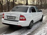 ВАЗ (Lada) 2170 (седан) 2014 года за 3 600 000 тг. в Алматы – фото 4