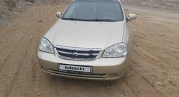 Chevrolet Lacetti 2007 года за 2 200 000 тг. в Туркестан