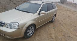 Chevrolet Lacetti 2007 года за 2 200 000 тг. в Туркестан – фото 2