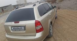 Chevrolet Lacetti 2007 года за 2 200 000 тг. в Туркестан – фото 4