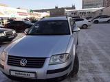 Volkswagen Passat 2003 года за 3 100 000 тг. в Нур-Султан (Астана)