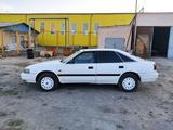 Mazda 626 1988 года за 800 000 тг. в Караганда – фото 4