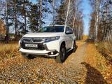 Mitsubishi Pajero Sport 2019 года за 15 900 000 тг. в Петропавловск – фото 4
