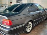 BMW 528 1997 года за 2 400 000 тг. в Туркестан – фото 2