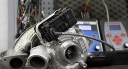 Картридж для ремонта турбины, Audi a4 за 49 000 тг. в Алматы – фото 3