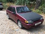 ВАЗ (Lada) 2114 (хэтчбек) 2004 года за 350 000 тг. в Алматы – фото 2