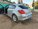 Chevrolet Cruze 2012 года за 3 800 000 тг. в Уральск – фото 5