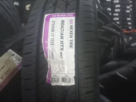 Шины Nexen tire Rh 5 за 31 500 тг. в Алматы