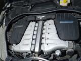 Двигатель 6.0 Bentley за 2 800 000 тг. в Алматы – фото 4