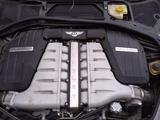 Двигатель 6.0 Bentley за 2 800 000 тг. в Алматы