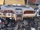 Двигатель 6.0 Bentley за 2 800 000 тг. в Алматы – фото 2