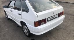 ВАЗ (Lada) 2114 (хэтчбек) 2013 года за 1 300 000 тг. в Караганда – фото 4