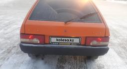 ВАЗ (Lada) 2109 (хэтчбек) 2000 года за 850 000 тг. в Караганда