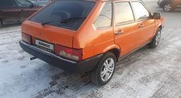 ВАЗ (Lada) 2109 (хэтчбек) 2000 года за 850 000 тг. в Караганда – фото 3