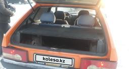 ВАЗ (Lada) 2109 (хэтчбек) 2000 года за 850 000 тг. в Караганда – фото 5
