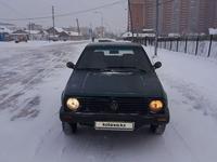 Volkswagen Golf 1991 года за 540 000 тг. в Нур-Султан (Астана)
