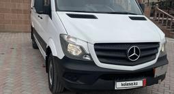 Mercedes-Benz Sprinter 2018 года за 12 700 000 тг. в Алматы