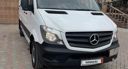 Mercedes-Benz Sprinter 2018 года за 12 700 000 тг. в Алматы – фото 2