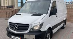Mercedes-Benz Sprinter 2018 года за 12 700 000 тг. в Алматы – фото 3