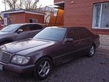 Mercedes-Benz S 320 1992 года за 2 650 000 тг. в Павлодар