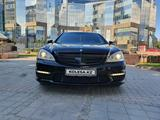 Mercedes-Benz S 65 AMG 2007 года за 12 000 000 тг. в Алматы – фото 2