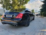Mercedes-Benz S 65 AMG 2007 года за 12 000 000 тг. в Алматы – фото 4