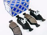 Колодки тормозные задние — X50, Celliya за 5 000 тг. в Нур-Султан (Астана)