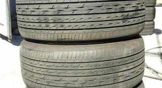 Резины Bridgestone комплект r17, свеже доставлены из Японии за 57 000 тг. в Алматы