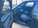 ВАЗ (Lada) 2110 (седан) 2005 года за 1 100 000 тг. в Караганда – фото 5