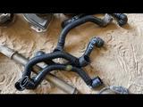 Трубки клапанной крыши на Chevrolet Cruze 1.6 и на 1.8… за 10 000 тг. в Алматы