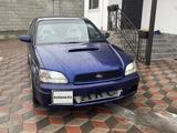 Subaru Legacy 1999 года за 5 000 000 тг. в Алматы