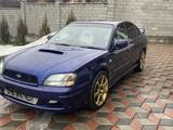 Subaru Legacy 1999 года за 5 000 000 тг. в Алматы – фото 2