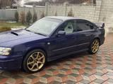 Subaru Legacy 1999 года за 5 000 000 тг. в Алматы – фото 3