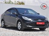 Hyundai Accent 2014 года за 3 500 000 тг. в Шымкент