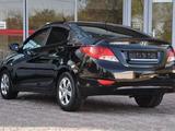 Hyundai Accent 2014 года за 3 500 000 тг. в Шымкент – фото 3