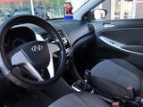 Hyundai Accent 2014 года за 3 500 000 тг. в Шымкент – фото 5