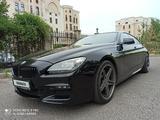 BMW 640 2012 года за 15 300 000 тг. в Алматы