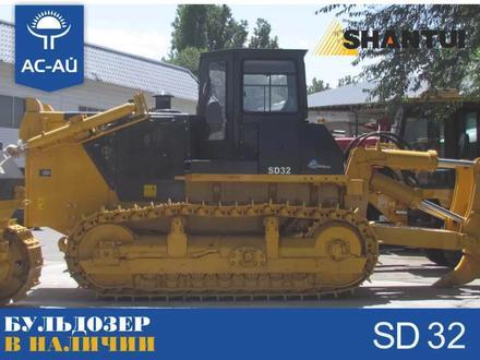 Shantui  SD 2020 года в Атырау – фото 3