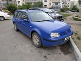Volkswagen Golf 2001 года за 2 550 000 тг. в Алматы – фото 2