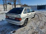 ВАЗ (Lada) 2114 (хэтчбек) 2009 года за 790 000 тг. в Кокшетау – фото 3
