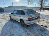 ВАЗ (Lada) 2114 (хэтчбек) 2009 года за 790 000 тг. в Кокшетау – фото 4