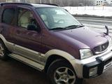 Daihatsu Terios 2000 года за 3 500 000 тг. в Уральск – фото 2