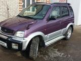 Daihatsu Terios 2000 года за 3 500 000 тг. в Уральск – фото 4
