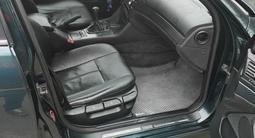 BMW 525 1996 года за 2 500 000 тг. в Караганда