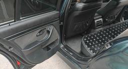 BMW 525 1996 года за 2 500 000 тг. в Караганда – фото 3